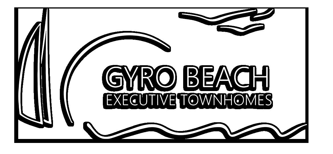 Gyro Beach Executive Townhomes
